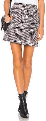 Line & Dot Thalia Skirt