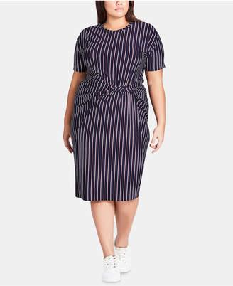 Plus Size Retro Dresses - ShopStyle