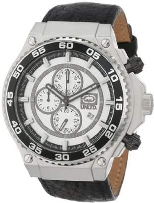 Ecko Unlimited Men's E17508G2 The Maxim Chronograph Movement Watch