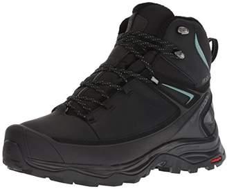Salomon Women's X Ultra Mid Winter CS Waterproof W Hiking Boot