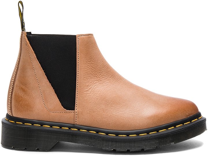 Dr. Martens Dr. Martens Bianca Low Shaft Chelsea Boot