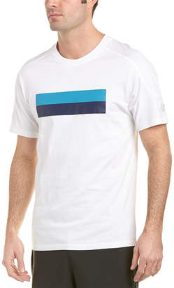 New Balance Athletic Stripe T-Shirt