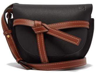 42fddd4b0b2 Loewe Black Leather Crossbody Handbags - ShopStyle
