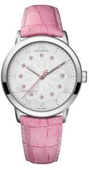 88 Rue du Rhone Ladies Alexandra Double 8 Origin Quartz Watch
