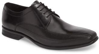 Kenneth Cole New York Extra Distance Bike Toe Derby