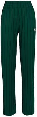 adidas Logo Stripe Sweatpants
