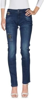 Desigual Denim pants - Item 42624070