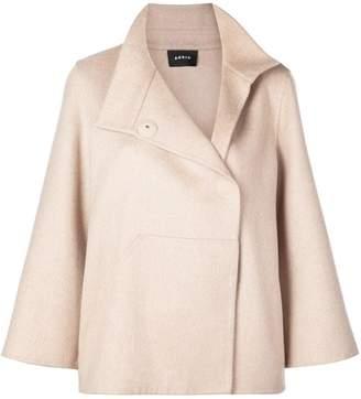 Akris lightweight coat