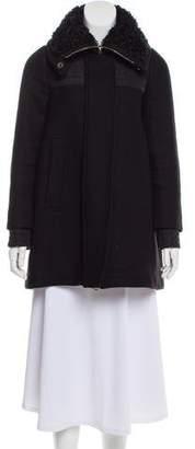 Moncler Eridan Padded Coat