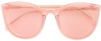 Cat Eye Spektre sunglasses