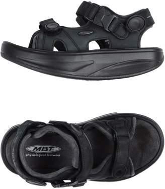 MBT Sandals