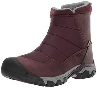 Keen Women's Hoodoo III Low Zip Mid Calf Boot