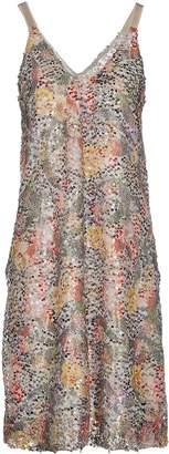 Laviniaturra MAISON Knee-length dresses