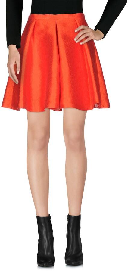 Iceberg Mini skirts - Item 35344823