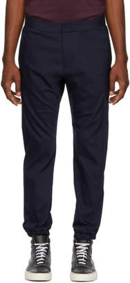 HUGO Navy Fernando Lounge Pants