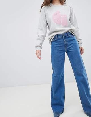 Gestuz Gwyneth Flared Jeans