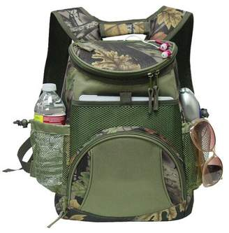Travelwell CAMO IPAD / TABLET COOLER BACKPACK