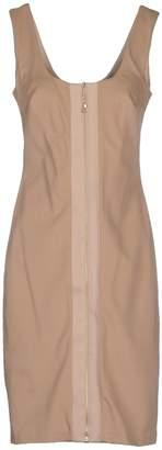 Elisabetta Franchi Knee-length dresses - Item 34512984VR