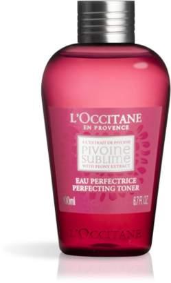 L'Occitane Peony Perfecting Toner 200ml