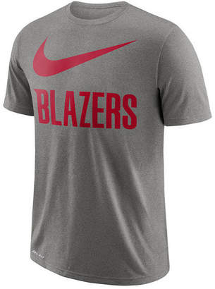 Nike Men's Portland Trail Blazers Swoosh Legend Team T-Shirt