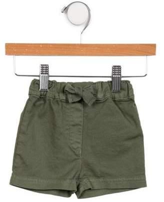 Louis and Louise Girls' Denim Bermuda Shorts w/ Tags