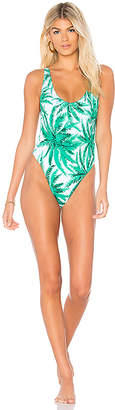 Milly Palm Trees One Piece