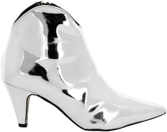 Rebecca Minkoff Heeled Booties Shoes Women