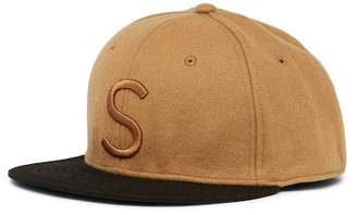 Saturdays NYC Rich Wool Hat