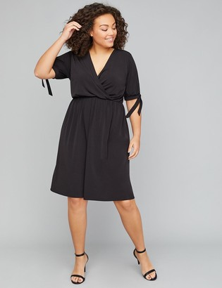 fe8b660f8f0 Plus Size Dresses Below The Knee - ShopStyle