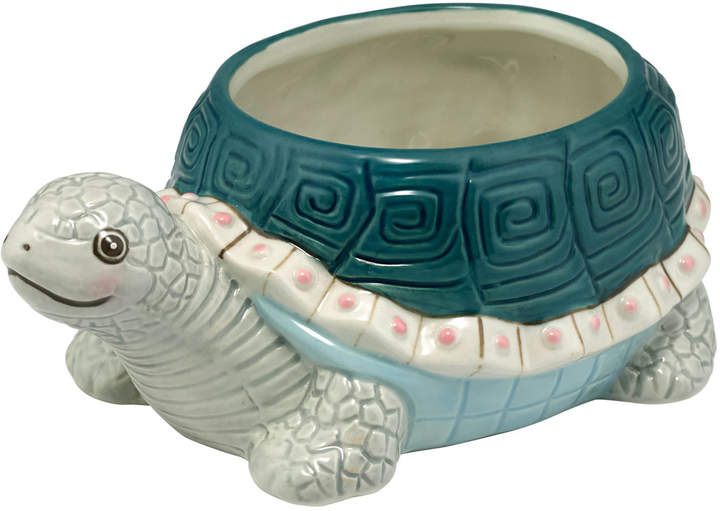 Tortoise Planter