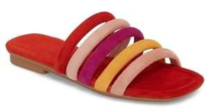 Donald J Pliner Kip Slide Sandal