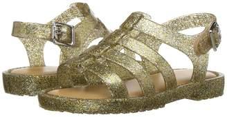 Mini Melissa Flox Girls Shoes