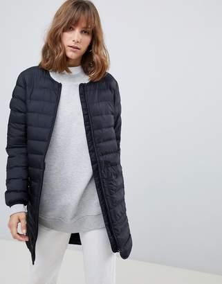 Herschel featherless high fill padded jacket