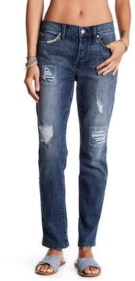Level 99 Morgan Slouchy Straight Leg Jeans