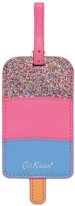 Cath Kidston Ice Cream Luggage Tag