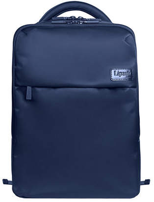 "Lipault 15"" Plume Business Laptop Backpack"