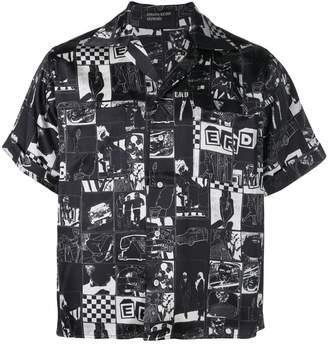 Enfants Riches Deprimes ERD Anime shirt