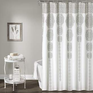 Mistana Nemeara Shower Curtain