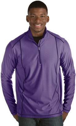 Antigua Men's Tempo Classic-Fit Half-Zip Pullover Sweater