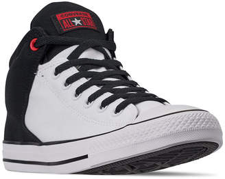 8186338df2d55a Converse Men Chuck Taylor All Star High Street Casual Sneakers from Finish  Line