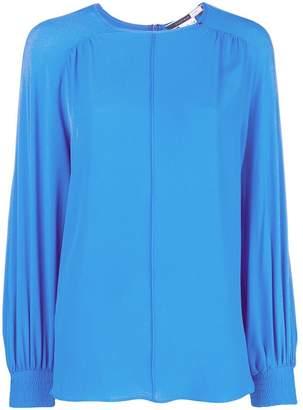Sportmax Code boxy blouse