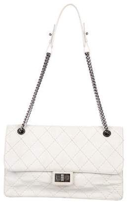 Chanel Quilted Mademoiselle Flap Bag