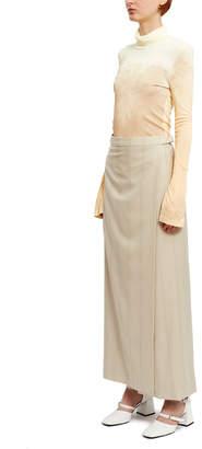 Eckhaus Latta Wrap Skirt