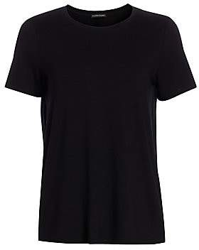 Eileen Fisher Women's System Roundneck T-Shirt