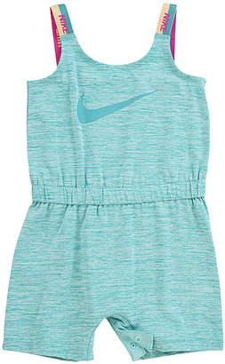 Nike Girls Sleeveless Jumper - Toddler