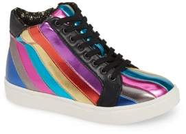 Steve Madden JSPIRIT High Top Sneaker