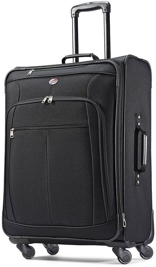 American TouristerAmerican Tourister Pop Plus 3-Piece Spinner Luggage Set