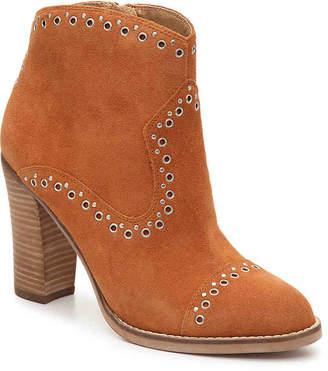 Lucky Brand Marionn Western Bootie - Women's