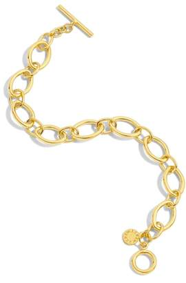 J.Crew J. CREW Wide Chain Bracelet