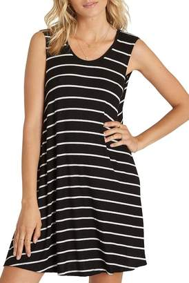 Billabong Knockout Swing Dress
